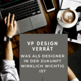 VP Design im Interview mit designersforbrands